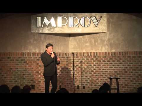 Mitchell Allen Josephs - Palm Beach Improv - February 2013 thumbnail