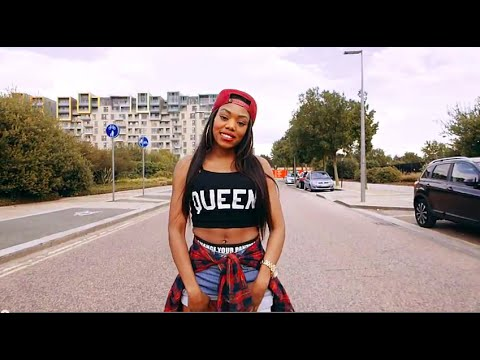 Lady Leshurr - Queen's Speech Ep.4 - YouTube