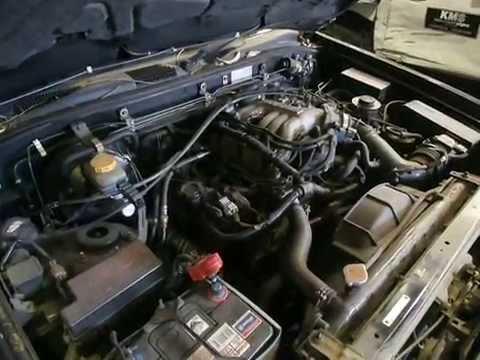 WRECKING 2003 NISSAN PATHFINDER, 33 V6, VG33, R50 (J13195