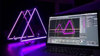 Kinect Pointcloud - TouchDesigner Tutorial - part1 — MyVideo