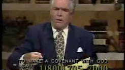 The One And Only Robert Tilton Aka Farting Preacher Youtube