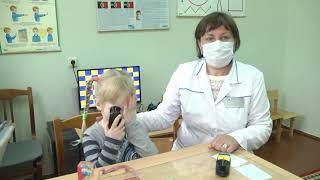 2021-09-16 г.Брест. Профилактика и лечение офтальмологических заболеваний. Новости на Буг-ТВ. #бугтв