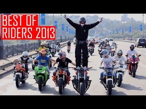Best of Riders 2013