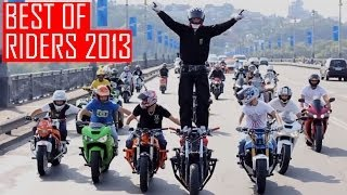 Best of Riders 2013