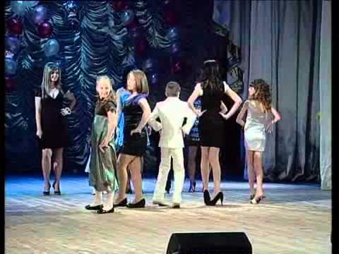 Конкурс красоты девочек-нудисток видео