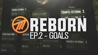 METHOD: REBORN | Goals -  Season 1 Episode 2