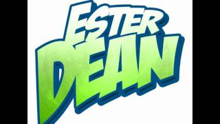 Drop it Low Remix (clean)- Ester Dean ft. Chris Brown and Lil Wayne
