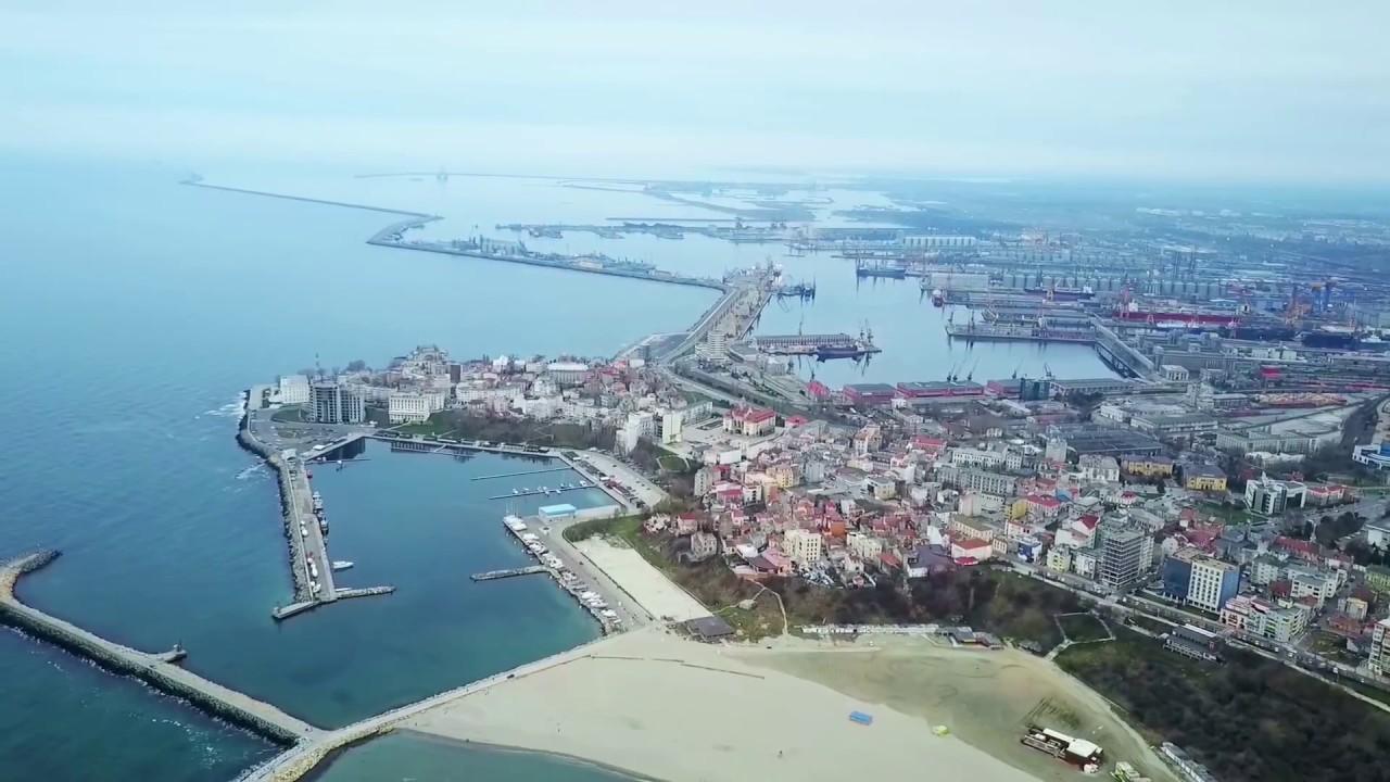 Constanta Litoral România Youtube