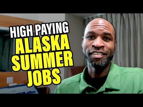 Why You Should Work At An Alaska Seafood Processing Job!