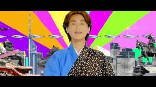 氷川きよし / きよしの日本全国 歌の渡り鳥【公式】
