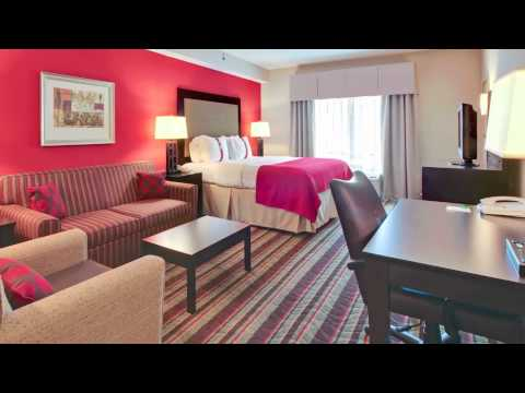 Holiday Inn Blytheville   Blytheville  Arkansas   YouTube Holiday Inn Blytheville   Blytheville  Arkansas
