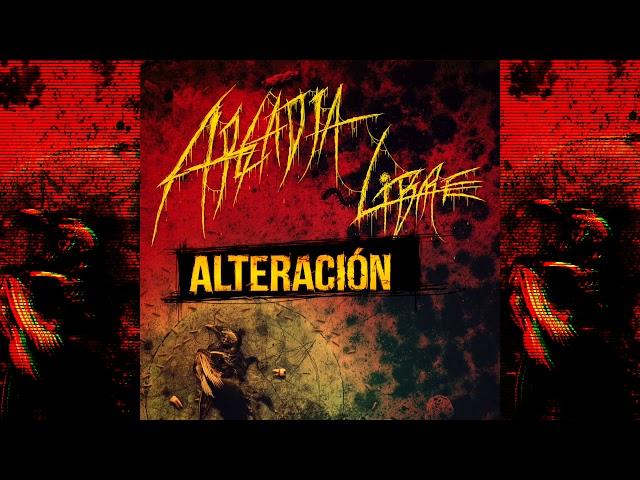 Arcadia Libre - Alteración (2020)