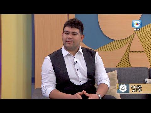 Diego Coronel