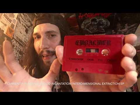 Vital Vinyl Vlog: