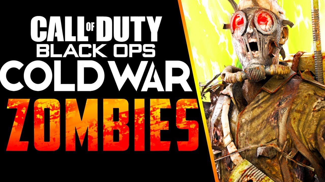 Call Of Duty 2020 Cold War Reveal Final Day Call Of Duty Black Ops Cold War Zombies Youtube