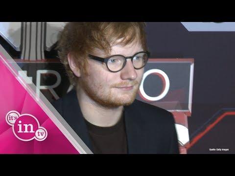 Mit 110 Millionen Dollar:  Ed Sheeran reichster Solokünstler