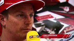 Hungarian GP 2015 - Auf Wiedersehen Jules Bianchi
