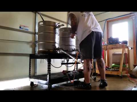 Homebrew Wednesday #20. Double brew day!