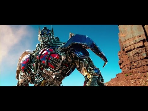 Transformers 4 : Age Of Extinction 'Calling All Autobots' Clip - 2014 Mark Wahlberg Movie HD