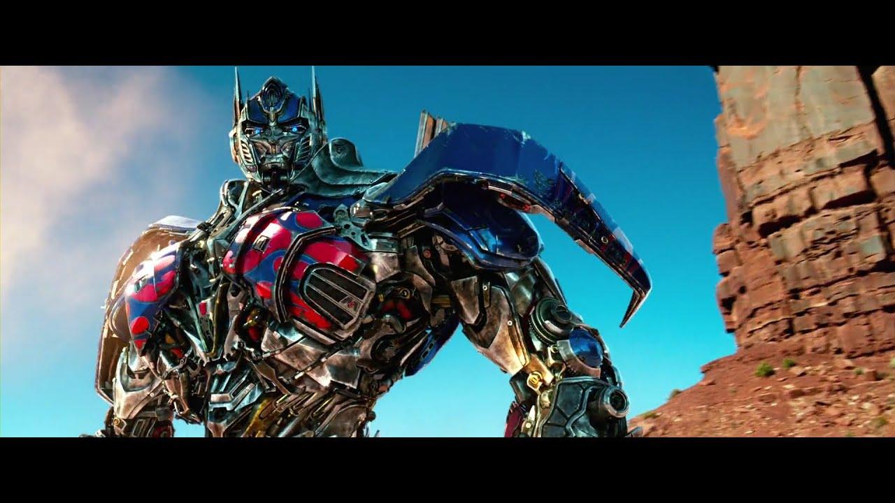 prank call from optimus prime