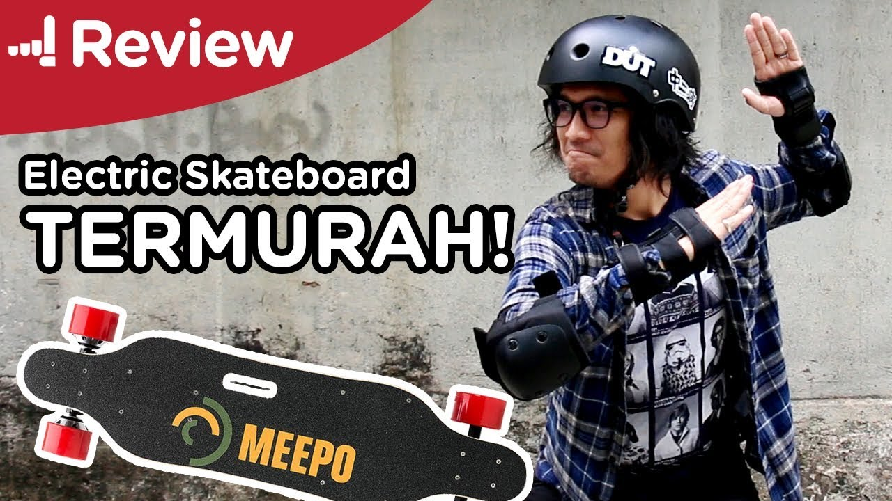 Meepo Board Review