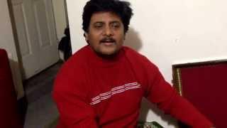 O jothishi.....singer: Santanu bhowmick. Tabla: khushbo Alam