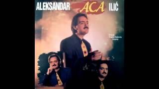Aleksandar Aca Ilic - Ja volim gresnicu - (Audio 1994) HD