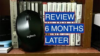 Logitech Silent Plus M330 Wireless Mouse Review: 6 Months Later!