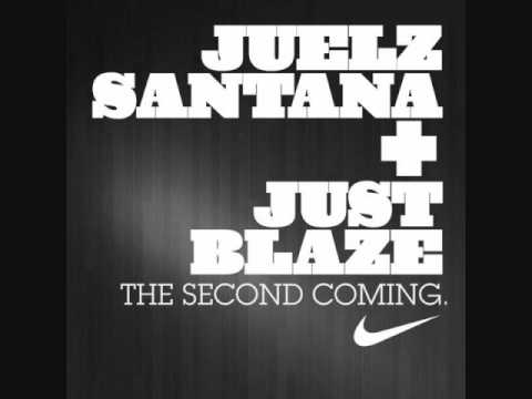 Juelz Santana - The Second Coming (Instrumental)