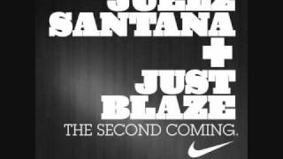 Juelz Santana - The Second Coming (Instrumental)