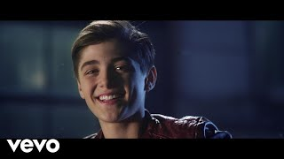 Asher Angel - Snow Globe Wonderland