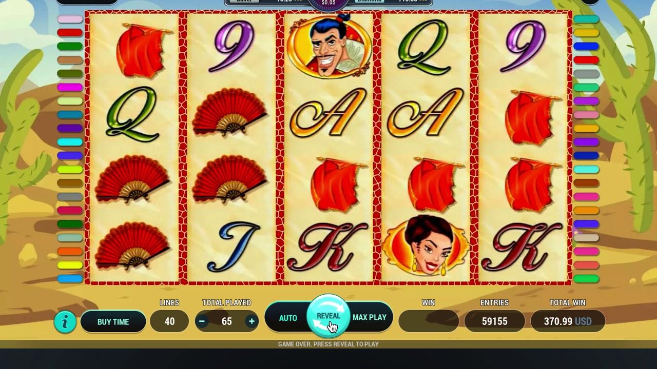Casino Online El Torero