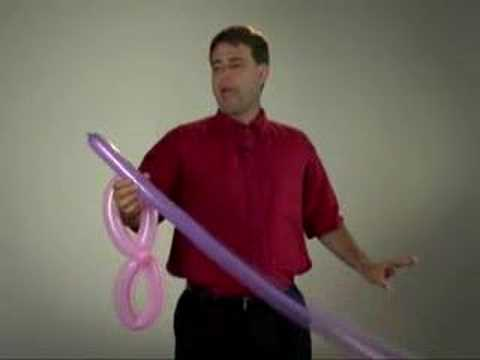 easy balloon butterfly instructions