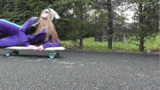 Thrift Shop - Longboarding - presented by Faceplant Boardriders