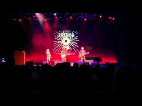 Brothers Osborne and Maren Morris sing Chris Stapleton's
