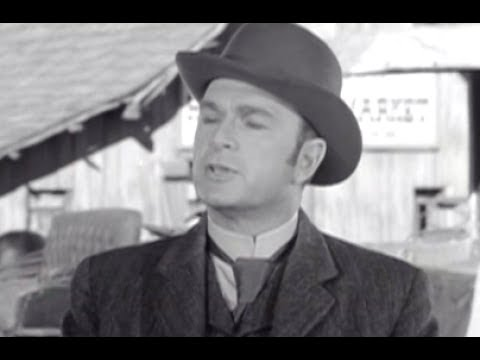 The Dude Goes West (1948) - Clip with Eddie Albert and Barton MacLane