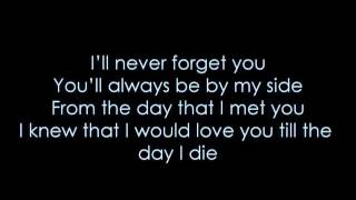Zara Larsson - Never Forget You (Lyrics) + MP3
