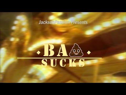 Bashit Sucks! [Living With Michael Jackson Parody]