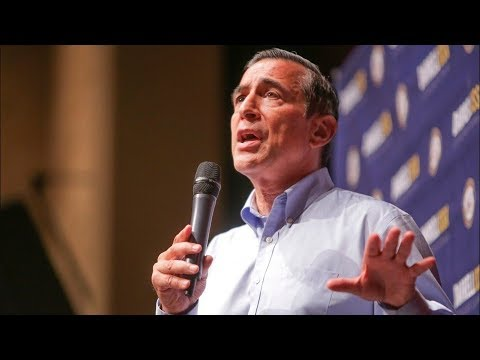 Darrell Issa To Retire   Los Angeles Times
