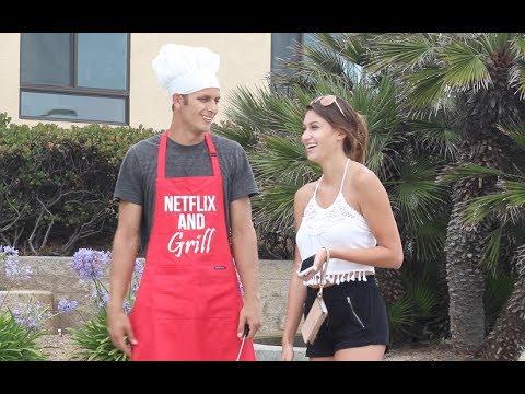 Netflix & Grill??