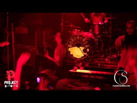 Foxy Shazam - I Like It (Live) Atlanta