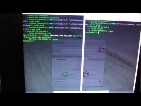 Portero IP(SIP) Raspberry Pi & Asterisk