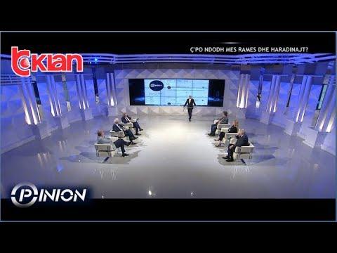 Opinion - C'po ndodh mes Rames dhe Haradinajt (07 maj 2019)