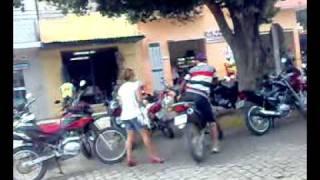 Aspectos de  São  Miguel RN alto oeste potiguar.