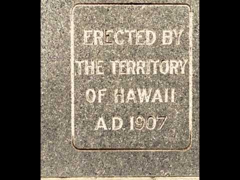 Hawaii Royal Mausoleum