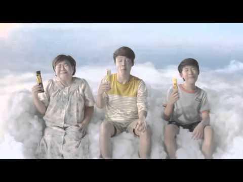 โฆษณา Voiz :สวรรค์ ความสุขสอดไส้