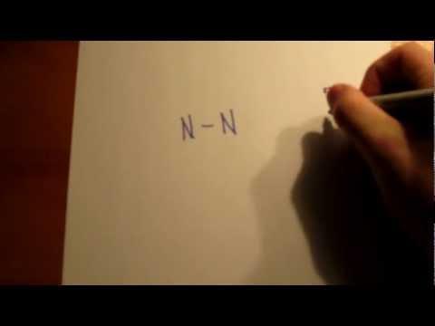 Nitrogen (N2) Lewis Dot Structure
