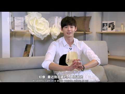 [*EXCLUSIVE] LEE JONGSUK _李鐘碩_이종석 專訪 Interview [EN/CN SUB]