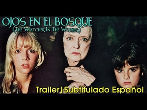 Ojos en el Bosque|The Watcher in the Woods|Trailer Sub Esp