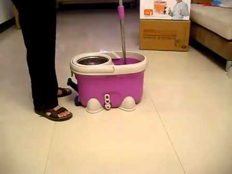 Best mops for tile floors - YouTube